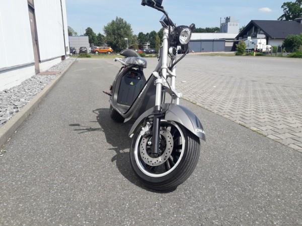 Eco Cruzer 60V, 1500W, - 2 Sitzer - EEC Zulassung