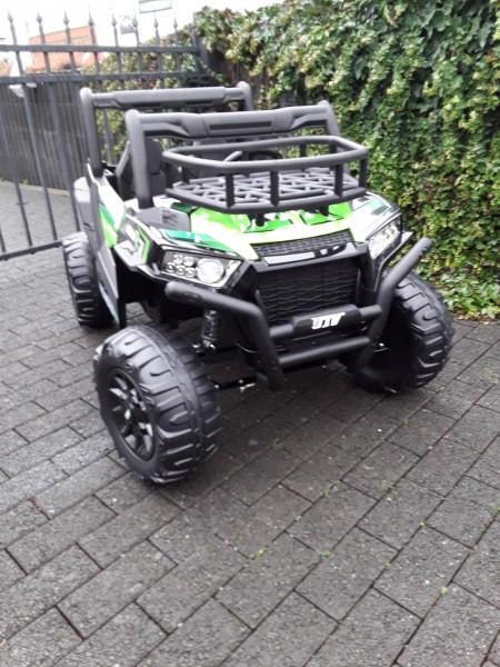 Eco Buggy 240 Watt