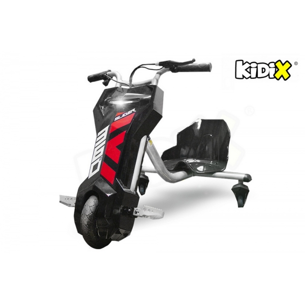 SLIDER SCOOTER 120W 360° | 12V / 6.5 AH | LEAD ACID | DRIFT SCOOTER