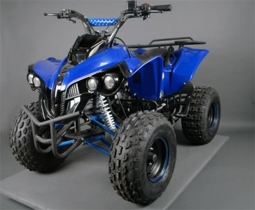 Quad 125 ccm WARRIOR KXD