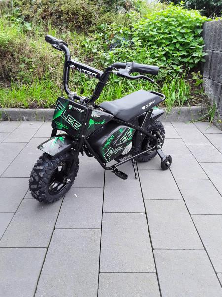 Kinder Elektrobike Flee Dirtbike Crossbike